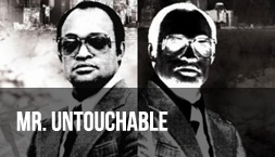 Mr. Untouchable - Thumbnail