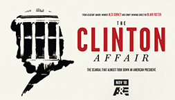 Clinton Affair - Project Thumbnail